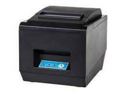 Чековый принтер с автообрезкой Netum NT-8250-A 80мм USB, LAN