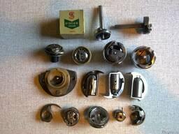 Челноки, грайферы: швейная машина 1862.3823.23.335. Бразер.