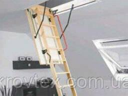 Чердачная лестница LWS Smart 305 60*130