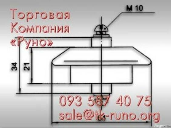 Черниговские ограничители перенапряжения ОПН-0,38.