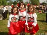 Черновцы этно фестиваль «Рогізнянська галушка» 22.04 - фото 1