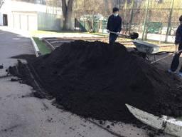Чернозем, плодородний Чернозем