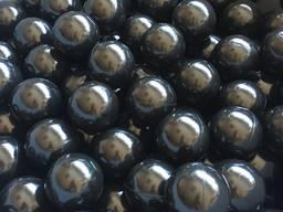 Черные шарики для сухих бассейнов, мячики детские, кульки