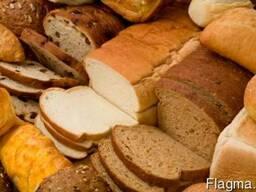 Черствый хлеб смешанных сортов