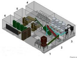 Чертеж(изготовление) установки по переработке шин в топливо!