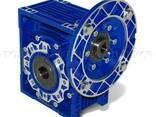 Червячный мотор-редуктор GS-Drive SV (NMRV) - фото 2