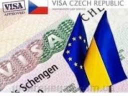 Чешские рабочие визы