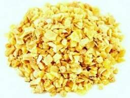 Чеснок сушеный (гранулы)