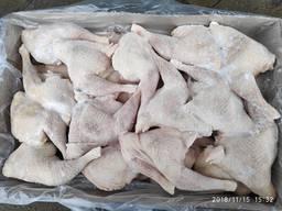 Четверть курицы суповой