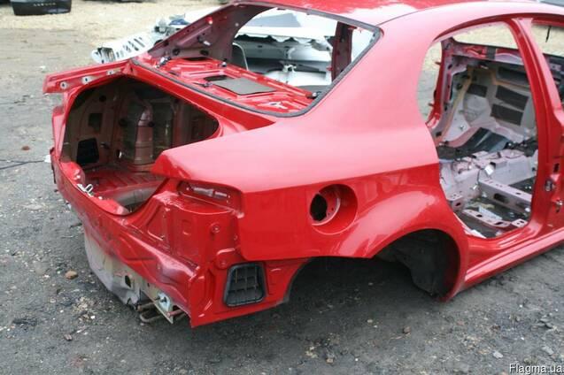 Четверть: передняя, задняя (Альфа Ромео 159) 2005-2011 г.