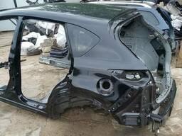Четверть порог стойка крыша задняя панель Mazda CX-5 б\у