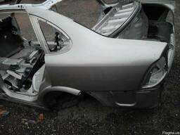 Четверть задняя левая / правая Opel Vectra В .