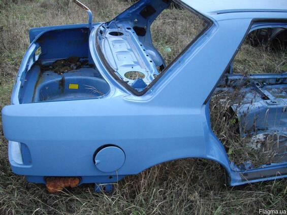 Четверть задняя правая / левая Ford Sierra.