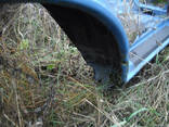 Четверть задняя правая / левая Ford Sierra. - фото 4