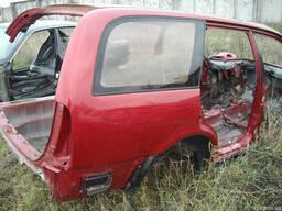 Четверть задняя правая Nissan Primera W10 (1990-1995) унив