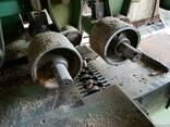 Четырехсторонний деревообрабатывающий станок доска пола. - photo 4
