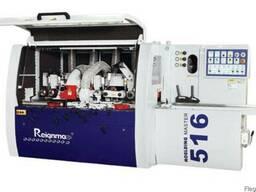Четырехсторонний продольно-фрезерный станок RMM 516
