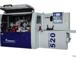 Четырехсторонний продольно-фрезерный станок RMM 520