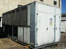 Чиллер б/у York 430 кВт