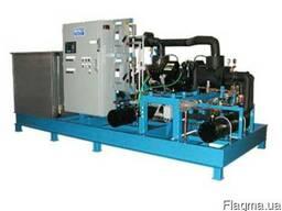 Чиллер для охлаждения промышленного оборудования
