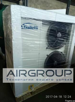 Чиллер Италия (охладитель воды) - 7,8 кВт