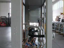 Чиллер с выносным конденсатором 329. 8 кВт, Италия
