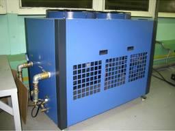 Промышленный Чиллер 90кВт, для охлаждения оборудования