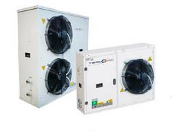 Чиллеры промышленные (системы охлаждения воды). Серия CTC. ..