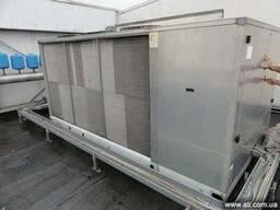 Чиллеры с воздушным охлаждением конденсатора Climaveneta - photo 1