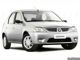 Чип-тюнинг Renault Logan, Symbol, Clio, Megana, Scenic