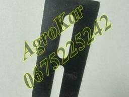 Чистик диска сошника сеялки (внутренний) (107-075D)