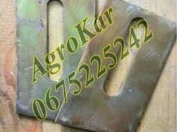 Чистик внешний A24085 диска сошника внесения удобрений JD