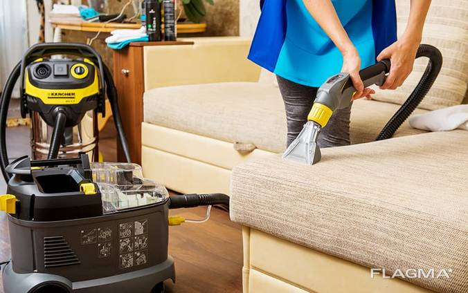 Чистка диванов, кресел, мягкой мебели Донецк