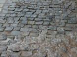 Чистка мойка тротуарной плитки ФЭМ и гранитной брусчатки - фото 5