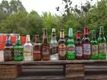 Чисту пивну пляшку, склотару / бутылки б/у - фото 3