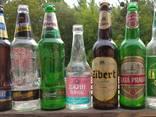 Чисту пивну пляшку, склотару / бутылки б/у - фото 8