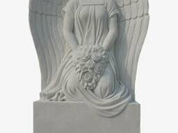 Чистящее средство и защитная пропитка для мраморно памятника