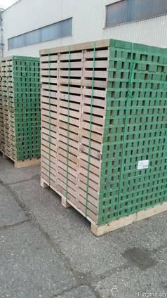 Брусок дубовий: 54х54 х 270 -1550 мм, 1,2,3 сорт.