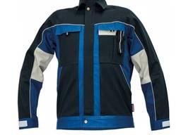 Чоловіча робоча куртка з бавовни