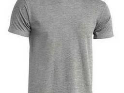 Чоловіча сіра футболка 2b99dce71eed7