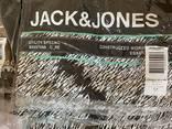 Чоловічі футболки Jack & Jones Сток оптом опт Мужские футболки - фото 3
