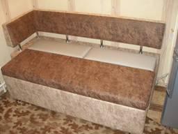 ЧП. Изготовление мягкой мебели на заказ любой сложности.