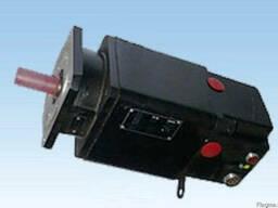 ЧПУ электромоторы тип МР132М, тип МВН 21