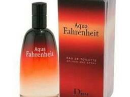 Christian Dior Fahrenheit Aqua 100ml Мужской (ОАЭ)