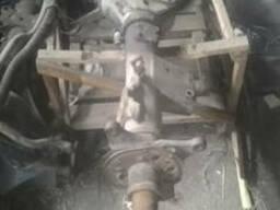 Чулок заднего моста Sprinter W904 с блокировкой