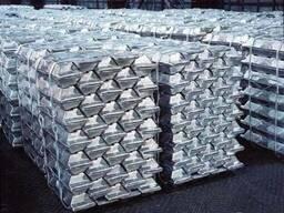 Российский алюминий на экспорт