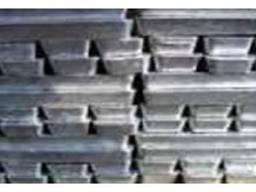 Чушка чавунна (чавун сірий) СЧ20 ГОСТ 4832-95