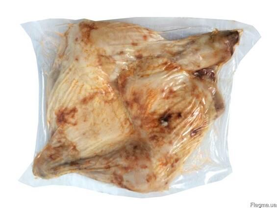 Чверть курицы 2 шт. в вакууме (су-вид) SmaCom