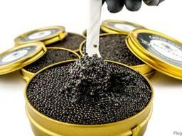 Чёрная осетровая икра Black Sea Caviar