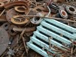 Прием металлолома в Симферополе - фото 1
